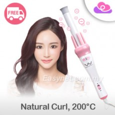 Vivid & Vogue Natural Automatic Magic Hair Curler 自然魔法卷发棒