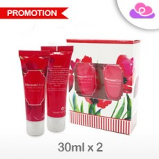 [PROMO] Blossom Elixir Bust Ampoules Cream (30mlx2) 美胸丰胸膏