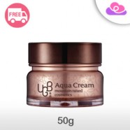 [PRE-ORDER] UGB Aqua Cream 50g Dong An Series 童颜人参植物焕颜保湿霜 50g
