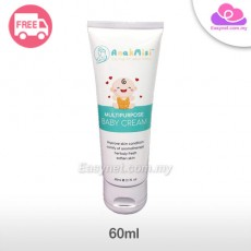 AnakMisi Multipurpose Baby Cream 60ml 婴儿儿童润肤宝护肤品
