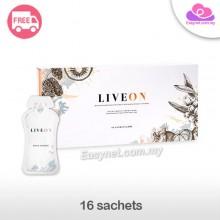 LIVEON Natural Revitalising Essence - Botanical Beverage Mix Fruit Pine Bark 逆龄抗糖能量