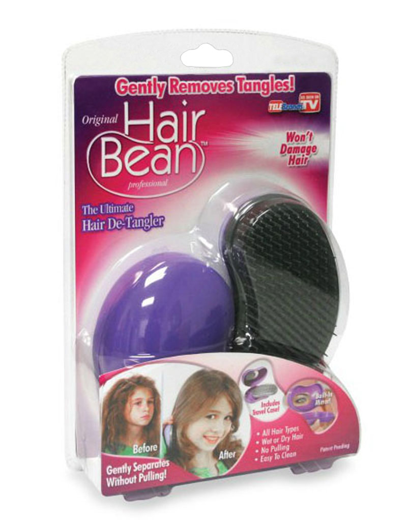 Magic Hair Bean Detangler Comb 神器美发魔法梳/魔豆梳