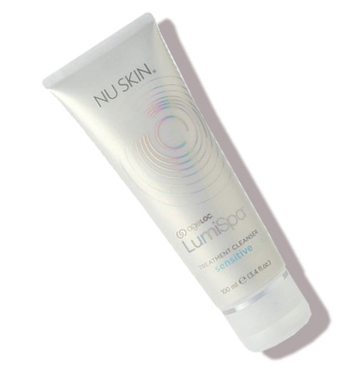 NU SKIN ageLOC LumiSpa Activating Facial Cleanser 100ml (Normal/Combo/Oily/Dry/Sensitive skin)  NU SKIN ageLOC LumiSpa 肌肤保养净化洗脸霜洁面乳净肤露 (中性/混合性/油性/干燥/敏感肌肤)